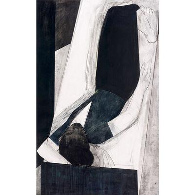 Iris Schomaker, 'Untitled (reclining/Mona)', 2014