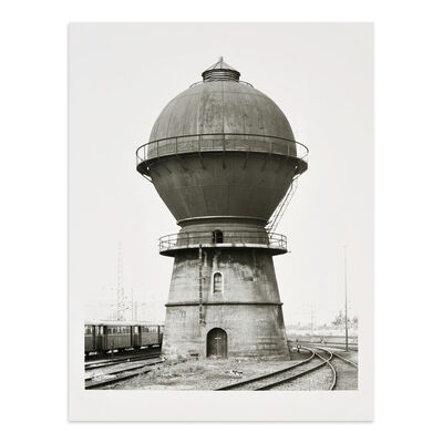 Bernd and Hilla Becher, 'Trier-Ehrang,', 1982-2009