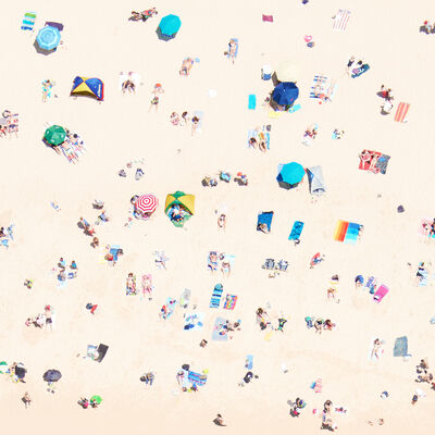 Joshua Jensen-Nagle, 'Feeling Free', 2015