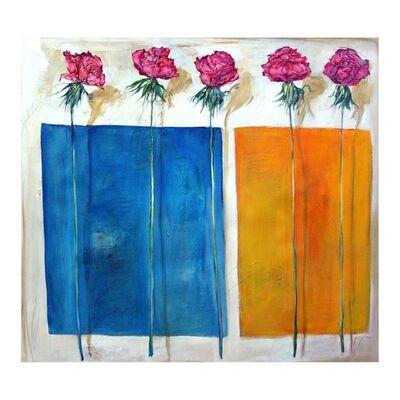 Lenner Gogli, 'Coming Up Roses', 1990-2020
