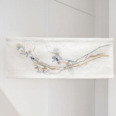 Daniela Busarello, 'Corpo Flor 1', 2020