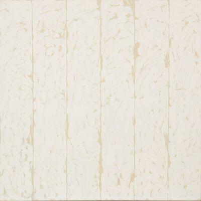 Mala Breuer, '7.79 (white)', 1979