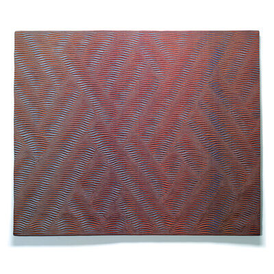 Lia Cook, 'Woven Form', 1980