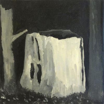 Marie Van Elder, 'Grisaille Stump II MVE002', 2017