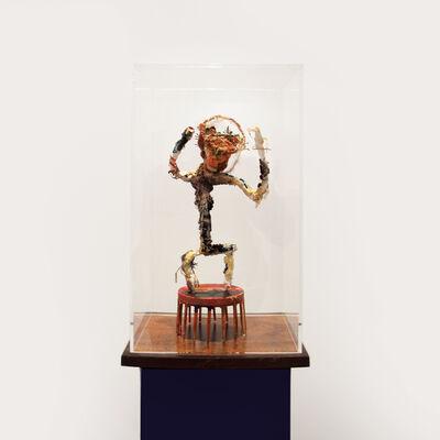 Steve Goddard, 'Untitled', 2017