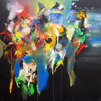 Soly Cissé, 'Untitled ', 2014