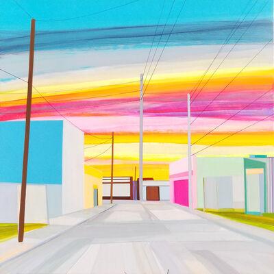 Grant Haffner, 'Wynwood Miami', 2017