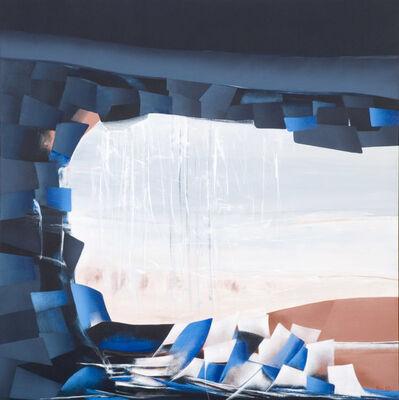 Noemi Ruiz, 'Cuba: Paisaje con destellos y Habana Blue ', 1997