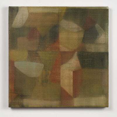 Peter Allen Hoffmann, 'Crazy Quilt', 2014