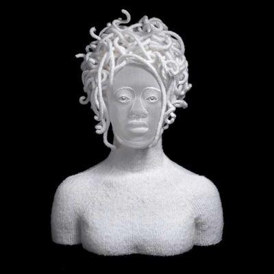 Angélique, 'Médusa', 2018