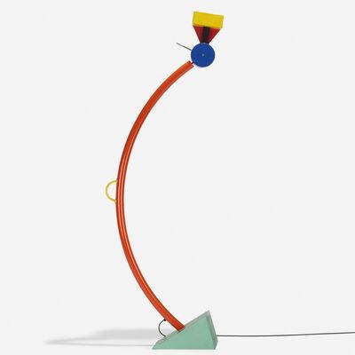 Ettore Sottsass, 'Treetops floor lamp', 1981