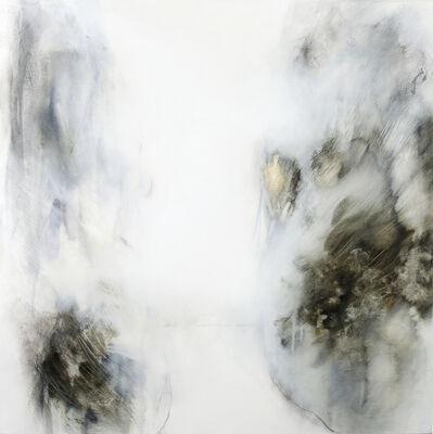 Gina Parr, 'Passerer gjennom', 2017