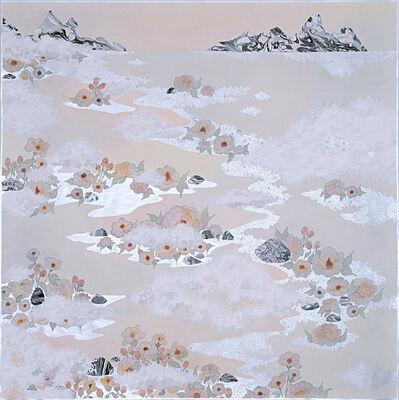 Crystal Liu, 'the fog, ''like the lulling waves''', 2019
