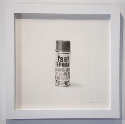 DOT DOT DOT, 'Fast Spray', 2017