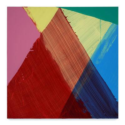 Cat Balco, 'Triangle Balance', 2020