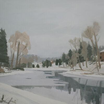 Sara MacCulloch, 'River', 2012