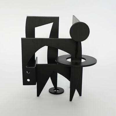 Nicolas Dubreuille, 'Sans Titre Ref (259)', 2016