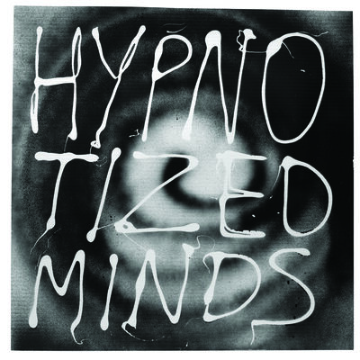 Nathan Bell, 'Hypnotized Minds', 2017