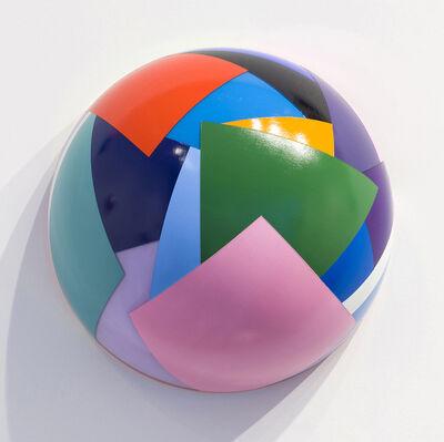 Marco Casentini, 'Rollercoaster', 2013