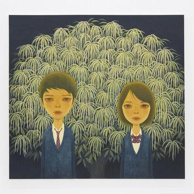 Hideaki Kawashima, 'Youth', 2018
