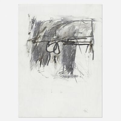 John Kacere, 'Untitled', 1961