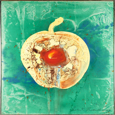 Robert Beauchamp, 'Apple', 1971