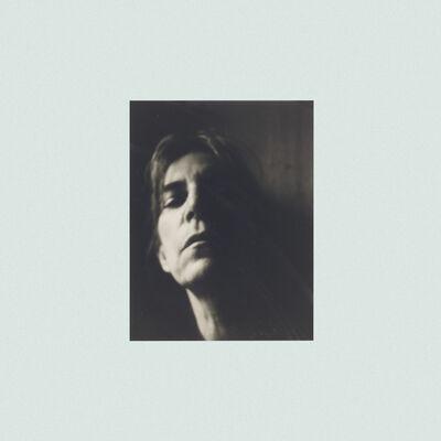 Patti Smith, 'Self Portrait, NYC', 2003