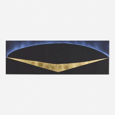 Lita Albuquerque, 'Solar Geometry', 1992