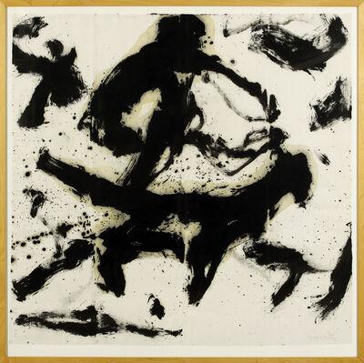 Zhou Brothers, 'Pferde', 1996