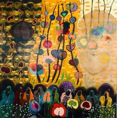 Hussein Salim, 'Tangerine ', 2020