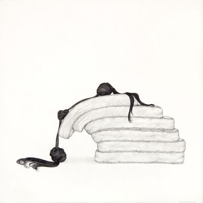 Monica Zeringue, 'Three Knots', 2008