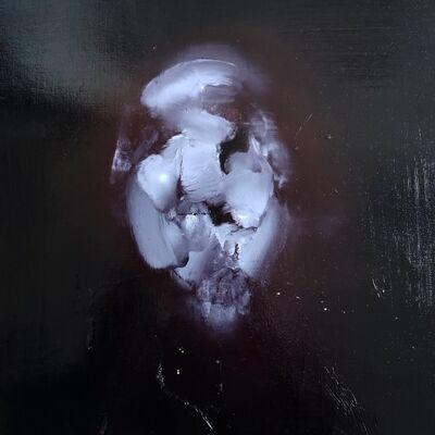 Florian Eymann, 'Skull', 2020