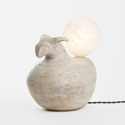 Kristin Victoria Barron, 'Antelope Lamp ', 2019