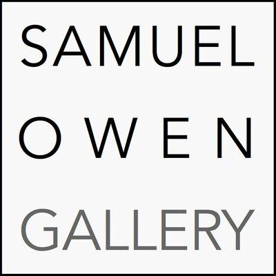 Samuel Owen Gallery at SCOPE Miami Beach 2018, installation view
