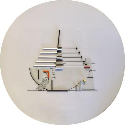 Fabian Tanferna, 'Arcs of the Future II', 2016