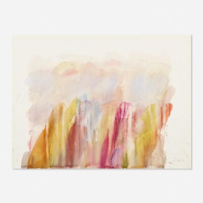 Albert Irvin RA, 'Untitled', 1971