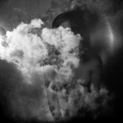 Linda Tuloup, 'Les nuages', 2018