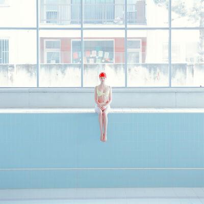 Maria Svarbova, 'Alone', 2016