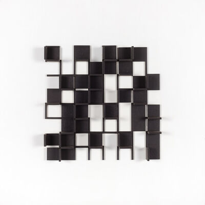 Andrew Christofides, 'Untitled Construction 1A', 1983