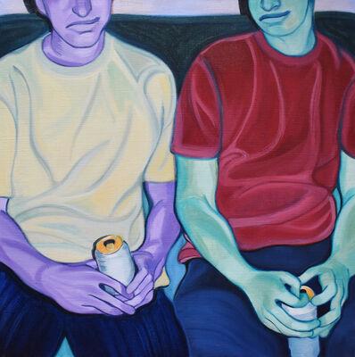 Will Fice, 'Drinking Pair', 2020