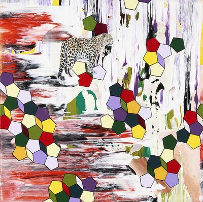 Kara Maria, 'Amur Leopard', 2015