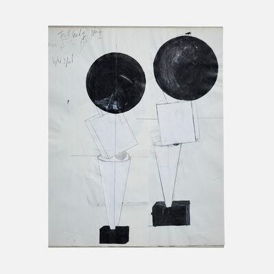 Christina Kruse, 'Figure 1', 2016