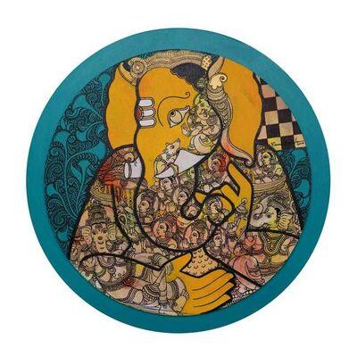 Ramesh Gorjala, 'Untitled', 2019