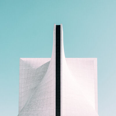 Matthias Heiderich, 'Reflections 01', 2015