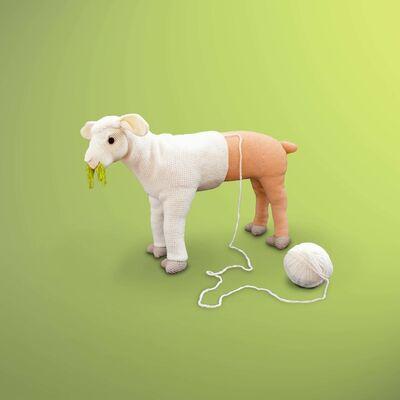 Patricia Waller, 'Sheep ', 2007