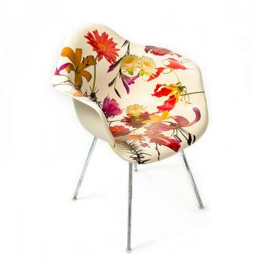 Phillip Estlund, 'Genus Chairs (Bloom Chair)', 2013
