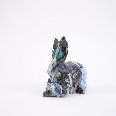 Marina Le Gall, 'Rabbit III', 2021