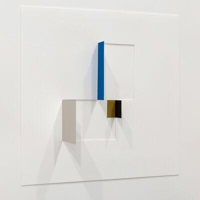 César Paternosto, 'Untitled 1', 2020