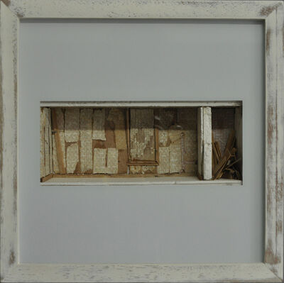 Alberto Alejandro Rodriguez, 'Destruktion', 2019