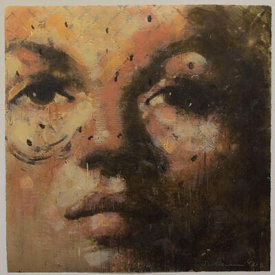 Tony Scherman, 'Ophelia (EP2015)', 2015